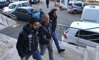 UYUŞTURUCUYLA MÜCADELE - Zonguldak'ta Uyuşturucu Operasyonu Açıklaması 1 Gözaltı