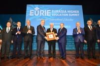 BİLİMSEL ARAŞTIRMA - 5. Avrasya Yükseköğretim Zirvesi Başladı