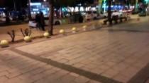 TURGUT ÖZAL - Adana'da Yakalanan Dilenci İle Polis Arasında İlginç Diyalog Yaşandı