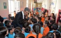 KAYHAN - Başkan Köse, Batuhan'ın Davetini Geri Çevirmedi