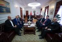 ADALET BAKANI - Buca Cezaevi Dosyası Adalet Bakanı Gül'ün Önünde
