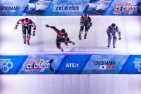 RED BULL - 'Buzun En Hızlıları' Japonya'da Nefes Kesti