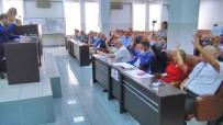 TELEFON GÖRÜŞMESİ - CHP Meclis Grubundan İlçe Başkanına Tepki