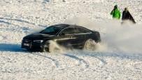 ADRENALIN - Çıldır'da Buz Üstünde Heyecanlı Drift