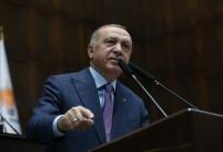 GÜVENLİK GÖREVLİSİ - Cumhurbaşkanı Erdoğan Açıklaması 'İdlib Harekatı An Meselesi'