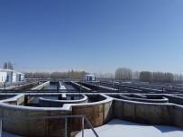İLLER BANKASı - Erciş'e 30 Yıllık İhtiyacı Karşılayacak Arıtma Tesisi
