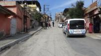 GENÇ KADIN - Hatay'da kadın cinayeti