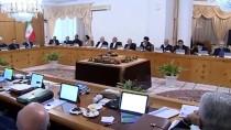 BAKANLAR KURULU - İran Cumhurbaşkanı Açıklaması 'ABD, Baskıların Sonuç Vermediğini Görecek Ve Müzakere Masasına Oturacak'