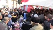 HALK OYUNLARI - İYİ Parti Genel Başkanı Akşener Açıklaması 'Arkadaşlarımızın Giderken Ortaya Koydukları Gerekçeler Çok İncitici Oldu'