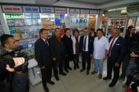 MERAL AKŞENER - İYİ Parti Genel Başkanı Akşener Uzunköprü'yü Ziyaret Etti