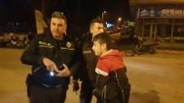ADNAN MENDERES - İzmir'de Film Sahnelerini Aratmayan Kovalamaca