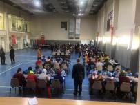 İMAM HATİP ORTAOKULU - Kilis'te Satranç Turnuvası Yapıldı