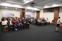KONYAALTI BELEDİYESİ - Konyaaltı'nda Personele 'İş Sağlığı Ve Güvenliği' Anlatıldı