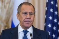 SAVUNMA BAKANI - Lavrov Açıklaması 'Türk Ve Rus Heyetleri Anlaşmaya Varamadı'