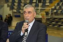 HALK OYUNLARI - Malatya'da 'Halk Oyunları İl Birinciliği Yarışması' Yapıldı