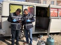 MARKET - Market Ve Kokoreççiyi Soyan Hırsız Polisten Kaçamadı