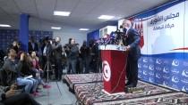 SİYASİ PARTİLER - Nahda Hareketi Açıklaması 'Tunus'u Erken Seçimden Kurtarmak İçin Çalışıyoruz'