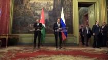 TERÖRİSTLER - Rusya Dışişleri Bakanı Lavrov Açıklaması 'İdlib Konusunda Yeni Şart Teklif Etmedik'