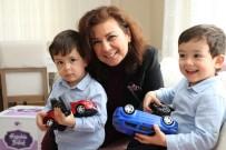 Safranbolu'da 'Hoş Geldin Bebek' Projesi