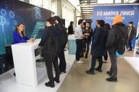 İSTANBUL TEKNIK ÜNIVERSITESI - Siemens Türkiye, İTÜ Kariyer Zirvesi'nde Gençlerle Buluştu