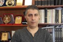 BAĞLıLıK - Tarih Bölümü Öğretim Üyesi Eğilmez Açıklaması 'Eski Türk Toplumlarında Kadına Ve Çocuğa Tecavüzün Cezası İdamdı'