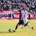 UŞAKSPOR - TFF 2. Lig Açıklaması Uşakspor Açıklaması 2-Van BBSK Açıklaması1