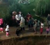 ÜRDÜN - Ürdünlü Çocuğa Tokat Atan Şahıs Açıklaması 'Çok Pişmanım'