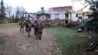 UYUŞTURUCUYLA MÜCADELE - Uyuşturucu Tacirlerine Şafak Operasyonu