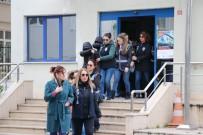 SINIR DIŞI - Yalova'da Büyük Fuhuş Operasyonu Açıklaması 50 Gözaltı