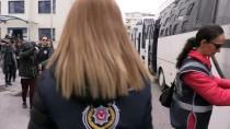 SINIR DIŞI - Yalova'da Fuhuş Operasyonu Açıklaması 22 Gözaltı