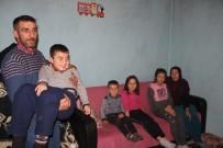 KÖK HÜCRE NAKLİ - Ahmet Bostan'ı Hayata Bağlayacak Para Toplandı