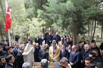 BOMBALI SALDIRI - Ahmet Kerse Mezarı Başında Dualarla Anıldı