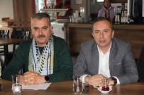 ÜST GEÇİT - AK Parti Çorum Milletvekili Ahmet Sami Ceylan;
