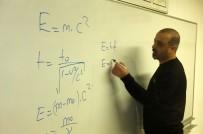 YAVUZ SULTAN SELİM - Bandırmalı Öğretmen CERN'de