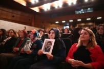 Bursa'da Çocukları Dağa Kaçırılan Annelerle Şehit Yakınları Bir Araya Geldi