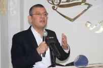 CUMHURBAŞKANLIĞI - CHP Grup Başkanvekili Özel Açıklaması 'Seçimler Erkene Alınırsa Dünden Razıyız'