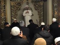 SABAH NAMAZı - Diyanet İşleri Başkanı, Öğrenciler Ve Depremde Hayatını Kaybedenler İçin Dua Etti