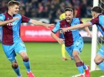 AVRUPA KUPASI - Filip Novak, Fenerbahçe'yi Boş Geçmiyor