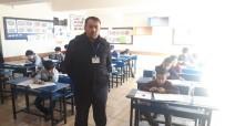 SİYER - Hakkari'de Siyer Sınavı Düzenlendi