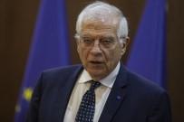 AVRUPA BIRLIĞI - Josep Borrell, İran'ı Ziyaret Edecek