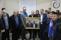 İBRAHIM DEMIR - Kuş, Gece Gündüz Vatandaşların Taleplerini Dinliyor