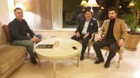 FARUK ÇELİK - Manisalı Başkanlar Sakarya'da Buluştu