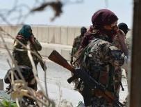 ZEYTİN DALI HAREKATI - PKK'nın planı terörist ifadesinde: Hedeflerinde o bölgeler var