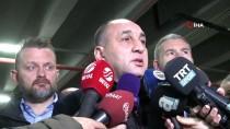 FENERBAHÇE BAŞKANI - Semih Özsoy Açıklaması 'Biz Şampiyon Olacağız'