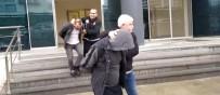 12 EYLÜL - Sevgili Süsü İle Gasba 5 Tutuklama