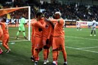 MURAT YILDIRIM - Süper Lig Açıklaması Alanyaspor Açıklaması 2 - Yeni Malatyaspor Açıklaması 1 (Maç Sonucu)