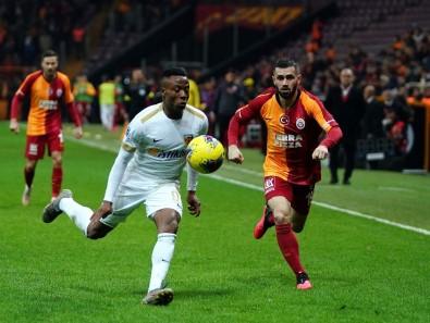 Süper Lig Açıklaması Galatasaray Açıklaması 4 - Kayserispor Açıklaması 1 (Maç Sonucu)