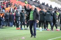 MEHMET ERDEM - Süper Lig Açıklaması Gaziantep FK Açıklaması 3 - DG Sivasspor Açıklaması 1 (İlk Yarı)