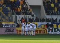 QUARESMA - Süper Lig Açıklaması MKE Ankaragücü Açıklaması 0 - Kasımpaşa Açıklaması 1 (İlk Yarı)