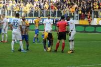 ÜLKER - Süper Lig Açıklaması MKE Ankaragücü Açıklaması 1 - Kasımpaşa Açıklaması 1 (Maç Sonucu)